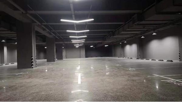 混凝土密封固化剂地坪有什么特点