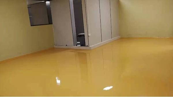 聚氨酯砂浆地坪优点这么多,是不是可以取代环氧地坪呢?