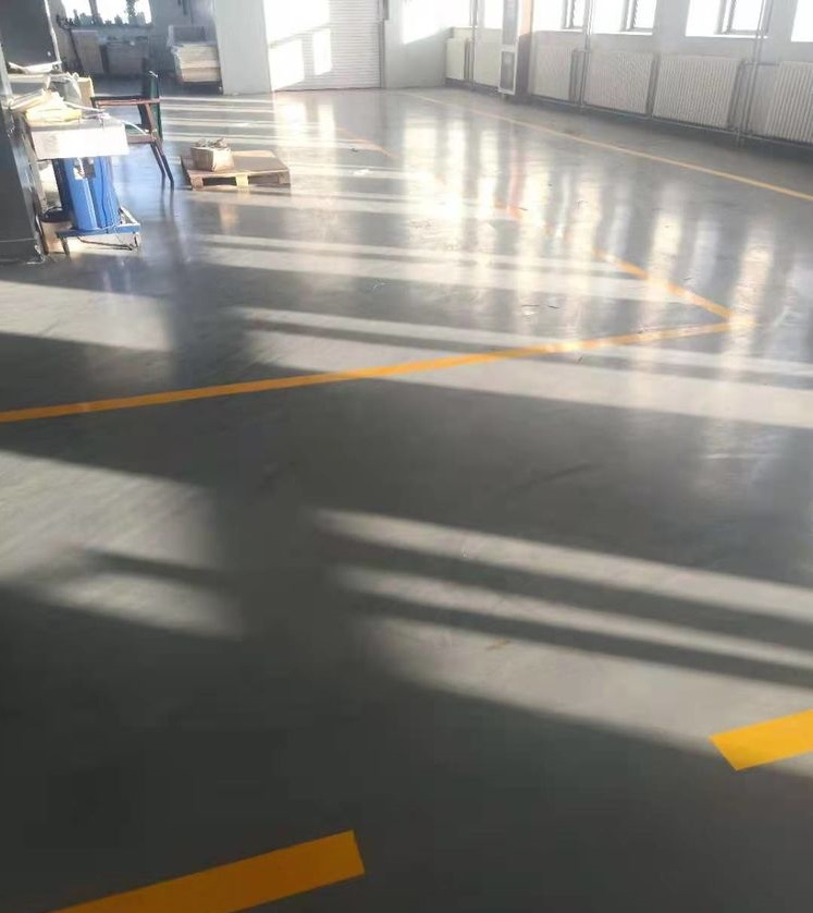 车间超耐磨聚氨酯地坪