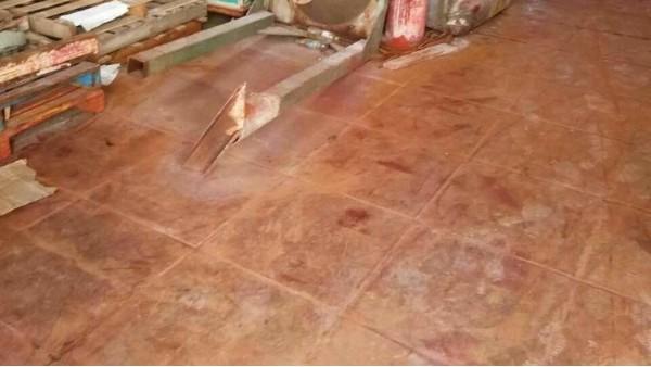 瓷砖地面如何翻新做地坪漆?