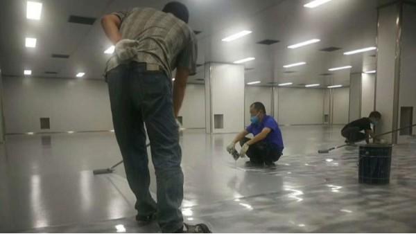 为什么现在的地坪漆老起皮?