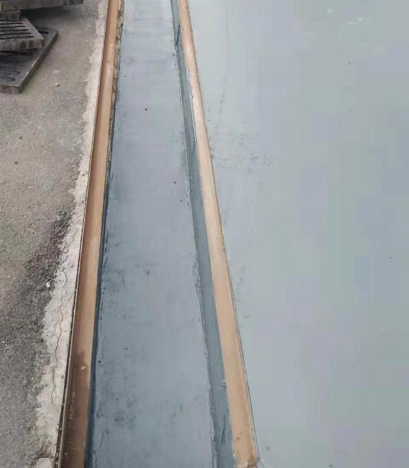 水性聚氨酯砂浆自流平